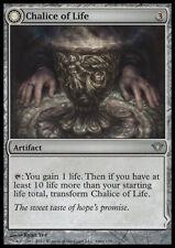 Chalice of Life (U) - Dark Ascension - Magic MTG - NM