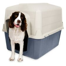 Petmate Barnhome 3 Dog house, 25-50Lbs
