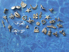"""31+""""JETSETTER""""/MODERN DAY 'PRINCESS ON THE MOVE' CHARMS W/GIFT BAG Free Ship"""