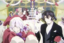 Pandora Hearts postcard promo official anime
