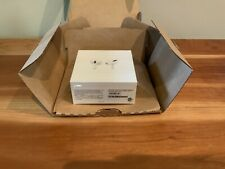 Apple AirPods White In Ear Bluetooth Headsets with  Charging Case New in Box