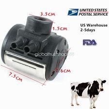 L80 Pneumatic Pulsator Adjustable for Cow Milker Milking Machine Dairy Farm New