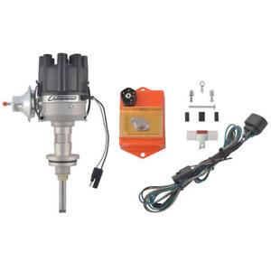 Proform Distributor/Ignition Control Module Kit 66991; Mag Trigger for LA Mopar