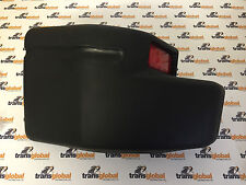 Land Rover Discovery 1 (94-98) Rear LHS N/S Bumper End Cap OEM - AWR2985PMD