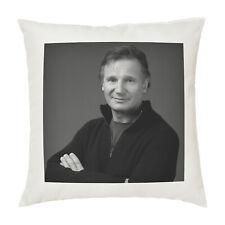 Liam Neeson Cushion Pillow Cover Case - Gift