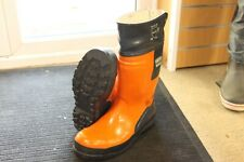 Oregon Yukon Chainsaw Boots Size 40