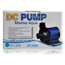 Jebao Jecod DC1200 Aquarium Fish TankSubmersible Pump with Adjustable Controller