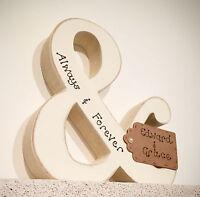Personalised Wedding gift - handmade wedding gift - Wedding gift - wooden gift &