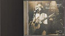 ILSE DeLANGE Dear John LIVE CD Amsterdam PARADISO John Hiatt Songs