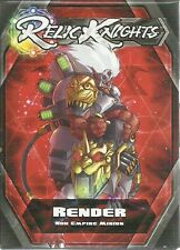 SPM144010 Render, Relic Knights, Soda Pop, New