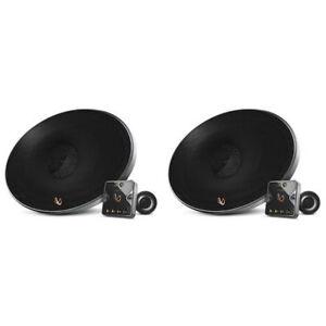 "Infinity PR9610CS 600W 6"" x 9"" Primus 2-Way Component Car Speakers"