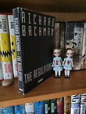 Stephen King/Richard Bachman The Regulators Arc/Proof 1st Edition Rare