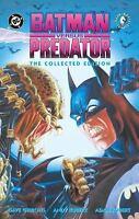 DC Comics/Dark Horse: Batman vs. Predator [Batman DC Comics Dark Horse Comics]