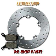 Yamaha Rear Brake Rotor + Pads YZF 600 R6 (2003-2016) YZF1000 R1 (2004-2014) NEW