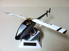 """Cybertronic Hobby's """"Stealth Demon"""" - nCPX w/HH Brushless Upgrade - BNF"""
