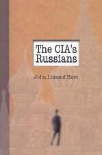 The CIA's Russians, Biography,Central Intelligence Agency,Defectors,Espionage,Es