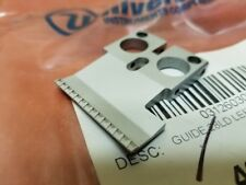 Universal Instruments 43267601 Guide, Left (28 Lead) DIP Inserter tooling NEW