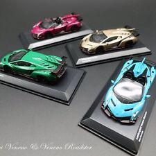 Kyosho 1:64 Lamborghini Veneno Diecast Model Car