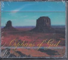 VA-Orphans Of God Cockburn/Keaggy/DA/Heard/Tonio K/Kaiser/Choir (Factory Sealed)