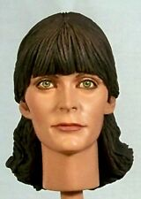 1:6 Custom Head of Margot Kidder as Lois Lane from the Superman films