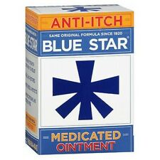 Blue Star Ointment For Ringworm 2 oz  by Blue Star