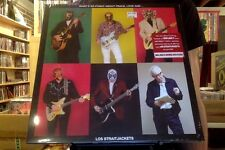 What's So Funny About Peace Love & Los Straitjackets LP sealed vinyl + download