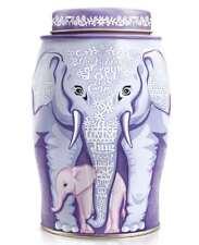 40 Williamson Té Violeta Elefante Earl Grey Caddy