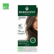 Herbatint Natural Hair Colour Light Ash Chestnut 5C 150ml
