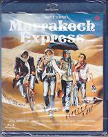 Blu-ray MARRAKECH EXPRESS di Gabriele Salvatores con Diego Abatantuono nuovo
