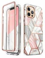 i-Blason Cosmo Series Case for iPhone 12 Pro Max 6.7 inch (2020 Release), Slim