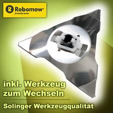 30x Ersatzmesser Schneidewerkzeuge Für Husqvarna Automower Robotermäher NEW