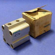 Festo 32mm Bore 10mm Stroke Pneumatic Cylinder Adv-32-10-A Nib