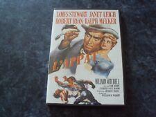 DVD  western  L'APPAT de Anthony MANN