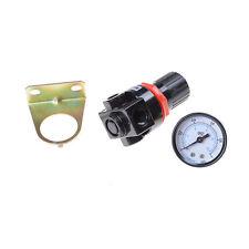 1pc AR2000 G1/4'' mini air pressure regulator air treatment Valve TK