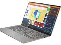 "Lenovo 81R00007US IdeaPad S940 13.9"" UHD i7-8565U 1.8GHz 16GB RAM 512GB SSD Win"