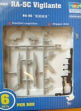 Trumpeter Kit 1/350 Ykm 0618 Ra-5C Vigilante 6 Sets