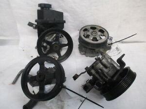 2005 Cadillac Escalade ESV Power Steering Pump OEM 101K Miles (LKQ~254121842)