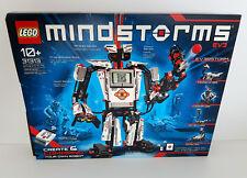 LEGO Mindstorms EV3 31313 Robot BOX ONLY NO PARTS MOTOR SENSOR INTELLIGENT BRICK