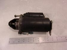 1983 BMW R100/T R100 RT RS AIRHEAD STARTER MOTOR BOSCH