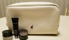 PERRICONE COSMETIC BAG WITH SAMPLES!  NEW IN PACKAGE! FREE SHIP!!!