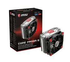 MSI Core Frozr S 120mm Air CPU Cooler