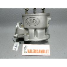 CILINDRO GRUPPO TERMICO THERMAL GROUP KTM GS MX 250 1987 1988 1989 EPOCA