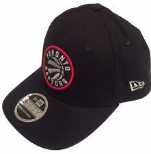 Toronto Raptors NBA New Era 9 Fifty Sombrero Negro Logo Redondo Elástico  Gorra Sombrero Gorra. ₡ 25 039.56. ExcelenteDe ... 8917c41bd71