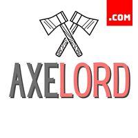 AxeLord.com - 7 Letter Short Domain Name - Brandable Catchy Domain .COM Dynadot