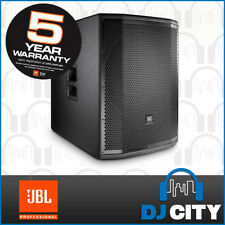 JBL PRX818XLFW Powered 18 Inch PA DJ Subwoofer 1500watt - BNIB - DJ City