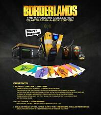 Borderlands: The Handsome Collection Claptrap-in-a-Box Edition Playstation 4 PS4