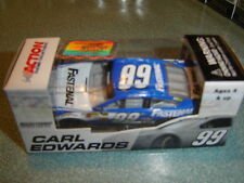 2013 Carl Edwards #99 Fastenal 1:64 ACTION NASCAR DIECAST FREE SHIP