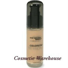 Revlon ColorStay Stay Natural Makeup O1 IVORY