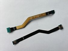 Original samsung galaxy s i9000 plus i9001 LCD Flex Flat ribbon Connector Displa