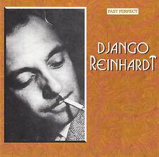 DJANGO REINHARDT : MINOR SWING / CD - TOP-ZUSTAND